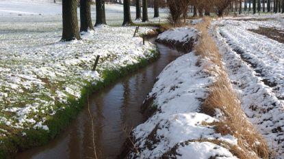 Captatieverbod in laatste twee kwetsbare Antwerpse waterlopen opgeheven