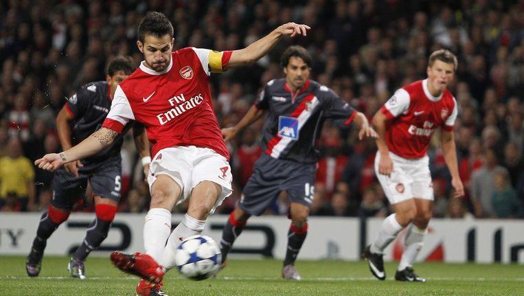 Arsenal belooft vuurwerk op transfermarkt | Trouw
