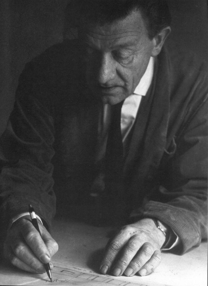 Jos. Bedaux (1910-1989)