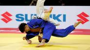 Japan scoort vier op vier en kaapt (voorlopig) alle gouden medailles weg op WK judo