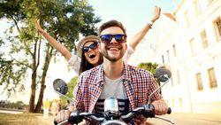 7 dingen die je dit weekend kan doen om de romantiek een handje te helpen