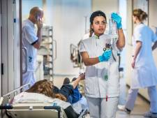 Bachelor medisch hulpverlener lijkt schot in de roos