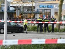'Ik ga dood', dacht Lisa (13) toen de agenten bij winkelcentrum Overvecht het vuur openden