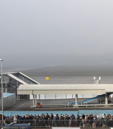 Waarom Eindhoven Airport bij mist stilligt, terwijl er van andere luchthavens gewoon gevlogen wordt