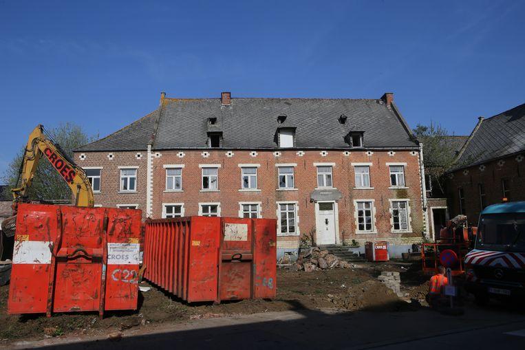 HOEGAARDEN-rusthuis