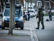 Huizen Roermond ontruimd om mogelijk explosief