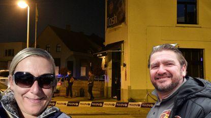Gezinsdrama in Wijnegem: politieagent brengt vrouw en twee kinderen om