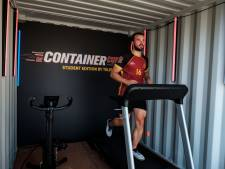 'De Container Cup: Student Edition' strijkt neer in Antwerpen
