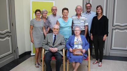 Al 50, 60 of 70 jaar (gelukkig) getrouwd: Duffel viert haar jubilarissen