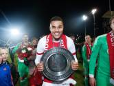 Vitesse haalt verdediger Doekhi op bij Ajax