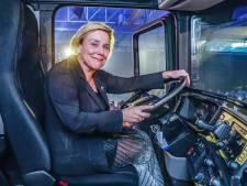 Scania presenteert de nieuwe vrachtwagens voor defensie: de Gryphustrucks