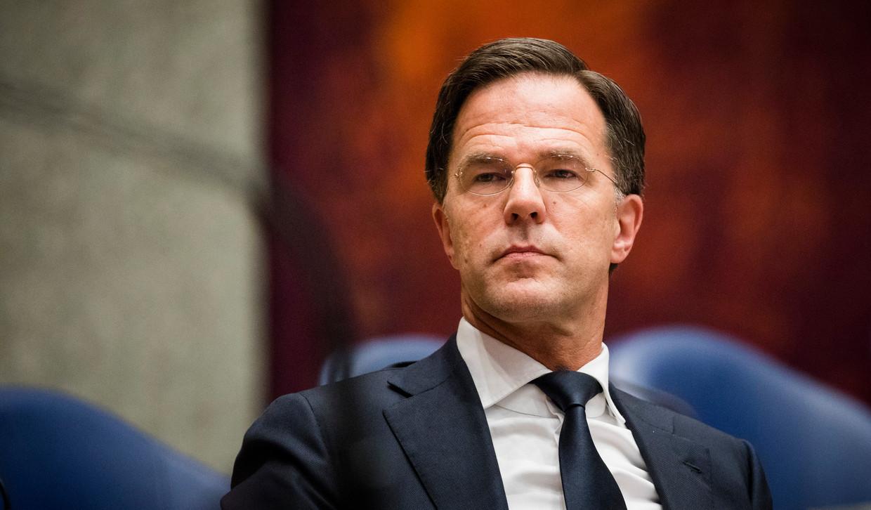 Premier Mark Rutte wordt ook genoemd.