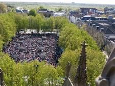 5000 dorstigen op Parade: Nederlands Speciaalbier festival uitverkocht