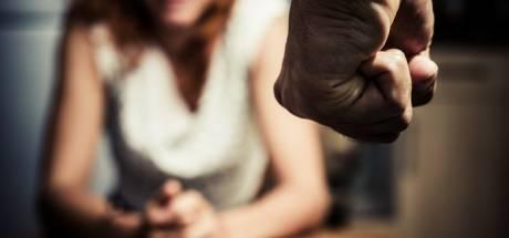 Rotterdam koploper met huiselijk geweld