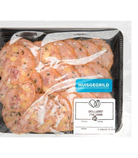 NVWA waarschuwt voor besmette tartaar en verkeerd verpakte grillworst