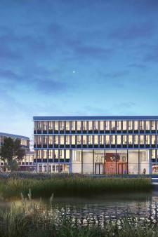 Zo gaat de grote campus in Lelystad heten
