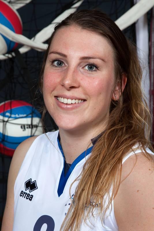 Lynn Thijssen Sliedrecht Sport