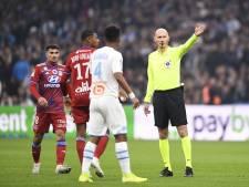 Marseille stelt wijzigingen VAR voor: 'Geef arbiters microfoons en toon beelden in stadions'