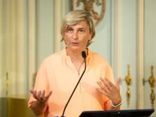 """Hilde Crevits défend la volonté de faire de la Vivaldi """"un bon projet"""""""