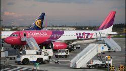 Na Ryanair verandert ook Wizz Air  haar bagageregels