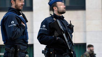 Antiterreurpolitie kon vorig jaar drie aanslagen vermijden
