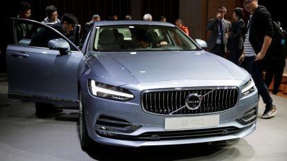 Volvo Cars wil tegen 2025 helft van zijn auto's via abonnement verkopen
