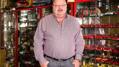 """Michel van den Brande bedrogen door eigen werknemers: """"Dit doet me ongelooflijk veel pijn"""""""
