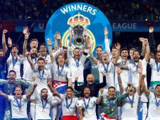 Real Madrid troeft Manchester United af in geldzaken