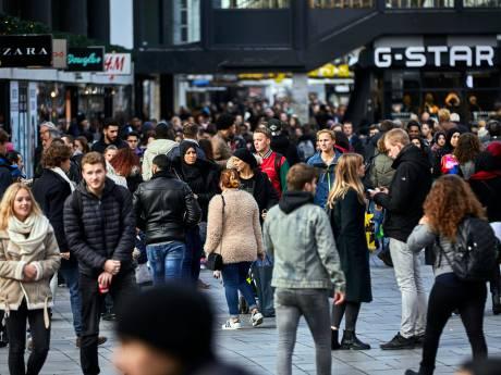 Rotterdamse binnenstad floreert: veel winkelpersoneel gezocht