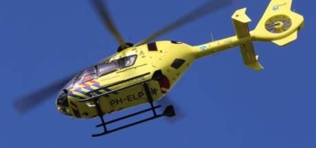 Twee doden bij aanrijding meerdere fietsers in Grashoek