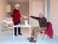 Verhuizen kan voor Jan en Ina beginnen; naar 'ideale' locatie Pniël in Dalfsen