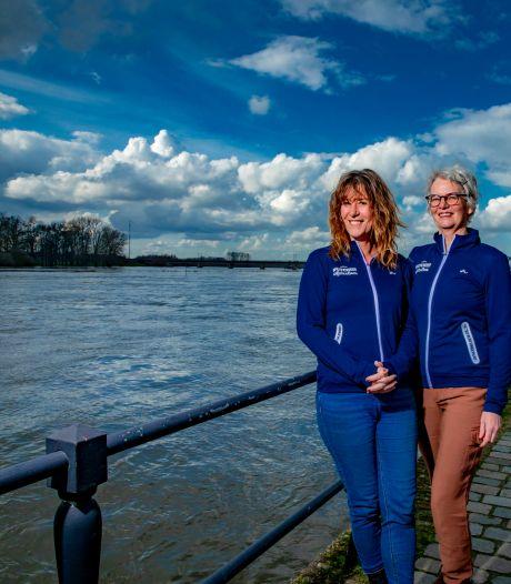 Vier Deventer roeisters doen mee aan een van de meest prestigieuze roeiwedstrijden ooit: ze varen de Atlantische oceaan over