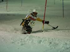 Van Impelen kwalificeert zich voor de Paralympische Winterspelen