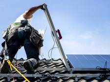 Waarom de regels voor zonnepanelen in de Dordtse 'schil' niet versoepeld worden