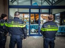 Tieners vier maanden cel in voor inbraak in Albert Heijn