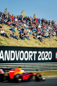 Miljoen aanvragen voor kaartjes F1 Zandvoort: 'Waanzinnig'