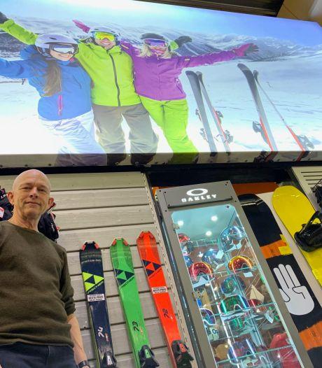 Laatste sprankje wintersport-hoop is écht vervlogen:  'We hebben precies nul procent omzet in het vooruitzicht'