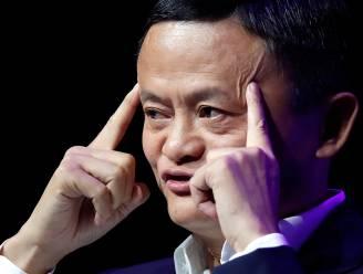 Alibaba-miljardair Jack Ma ziet fortuin met 27 miljard dollar stijgen door beursgang