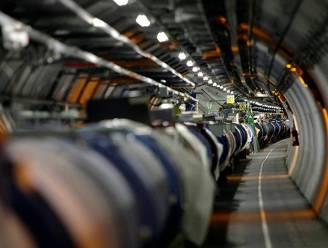 Europese deeltjesversneller ontdekt twee (en mogelijk zelfs drie) nieuwe deeltjes