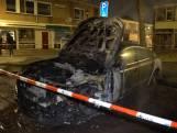 Weer is het raak in Deventer: twaalfde autobrand op rij