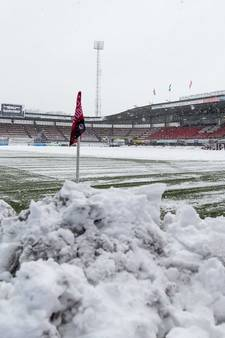 SV Vitesse boos: 'KNVB heeft schijt aan supporters'