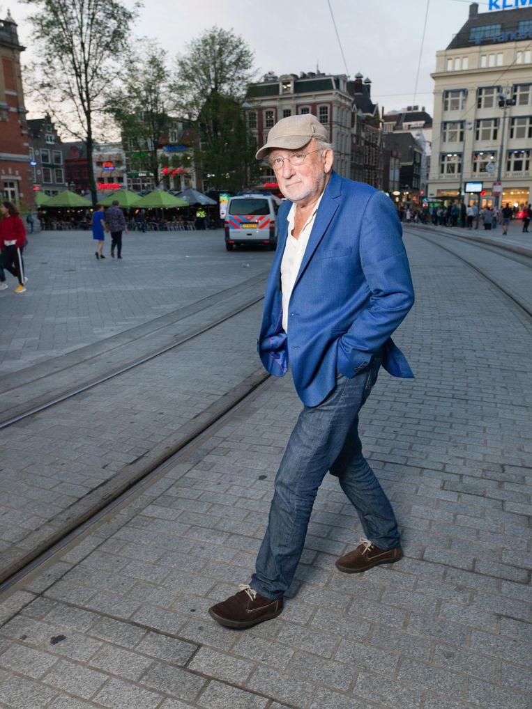 null Beeld Ivo van der Bent