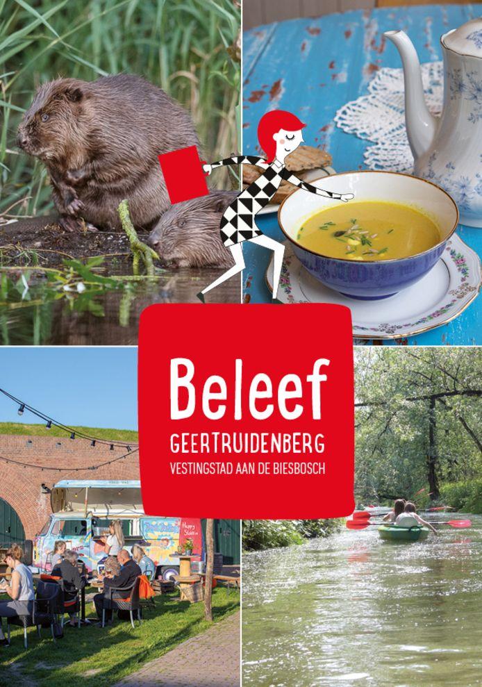 Beleef Geertruidenberg.