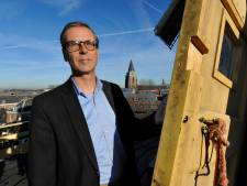 Wethouder Tymon de Weger verhuist naar Woerden