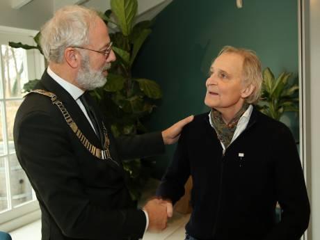 Hans Voorn (59), oprichter van Kameryck, na lang ziekbed overleden: 'Hij bewaarde altijd de rust'