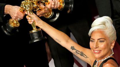 Lady Gaga brengt vrijdag nieuwe single 'Stupid Love' uit