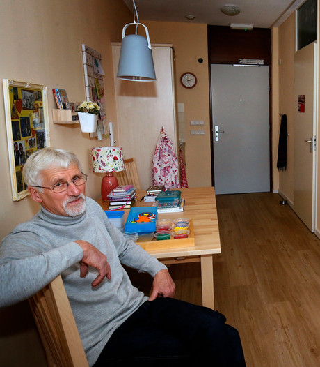 Tweede Thuis biedt broodnodige rust voor heel kwetsbare mensen