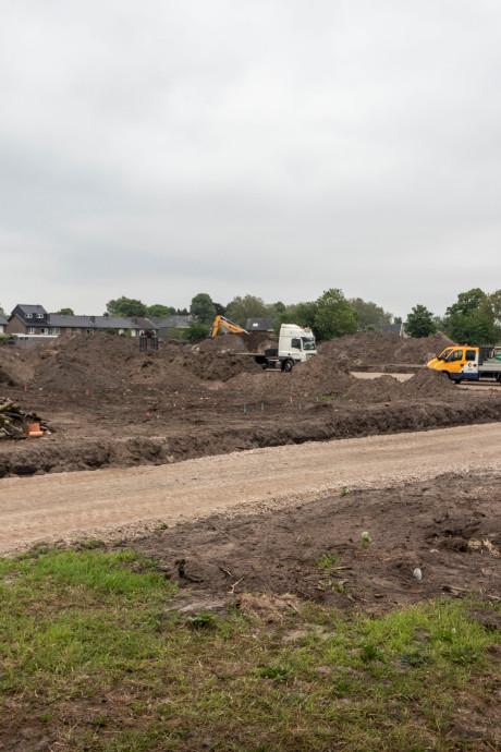 Werkzaamheden Kasteeltuinenwijk in Geldrop begonnen