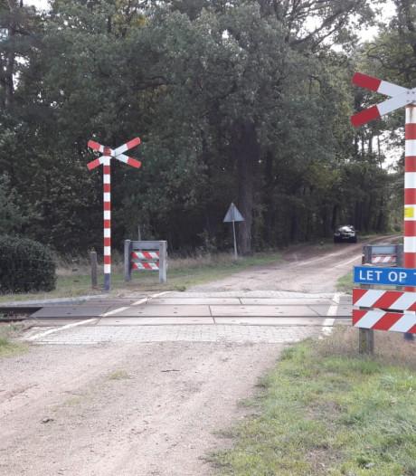 Winterswijkse overweg dicht voor veiliger spoor