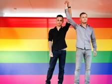 Twee jaar na 'de betonschaar': 'Eigenlijk is er voor homo's niks veranderd'